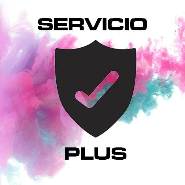 SERVICIO PLUS (Servicio de reparacion limitada de daños materiales)