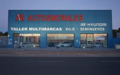 NUEVA OFICINA DE RECOGIDA EN AYAMONTE (HUELVA)